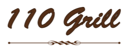 110 Grill Promo Codes