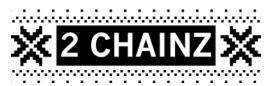 2 Chainz promo code