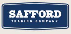 Safford Trading Company Promo Codes