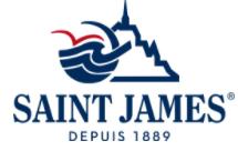 Saint James Promo Codes