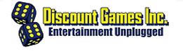 Discount Games Inc Promo Codes
