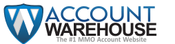 Account Warehouse Promo Codes