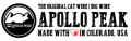 Apollo Peak Coupon