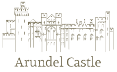 Arundel Castle  halloween deals