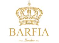 Barfia Discount Codes
