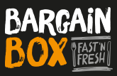 Bargain Box Promo Codes