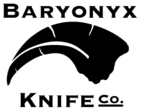 Baryonyx Knife Co