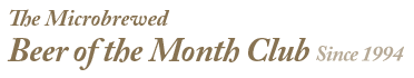 Beer of the Month Club promo code