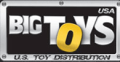 Big Toys USA Promo Codes