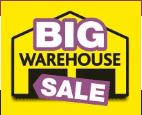 Big Warehouse Sale Discount Codes