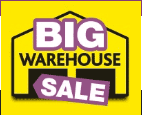 Big Warehouse Sale