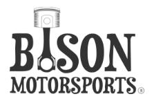 Bison Motorsports Promo Codes