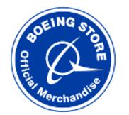 Boeing Store promo code