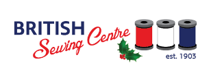 British Sewing Centre Discount Codes