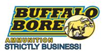 Buffalo Bore Promo Codes