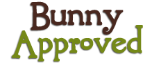Bunny Approved Coupon