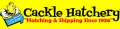 Cackle Hatchery free shipping coupons