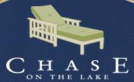 Chase on the Lake promo codes