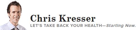 Chris Kresser free shipping coupons