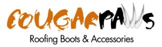 Cougar Paws Promo Codes