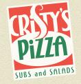 Cristy's Pizza Promo Codes