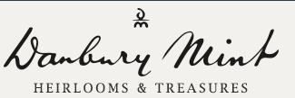 Danbury Mint promo code