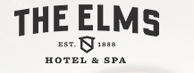 Elms Hotel and Spa Promo Codes