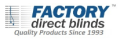 Factory Direct Blinds Promo Codes