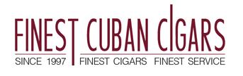 Finest Cuban Cigars Promo Codes