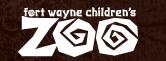 Fort Wayne Children's Zoo military discount