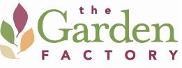 Garden Factory promo code