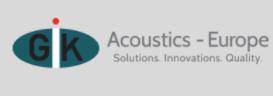 GIK Acoustics UK