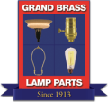 Grand Brass Lamp Parts Promo Codes