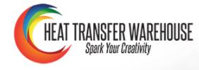 Heat Transfer Warehouse Coupon
