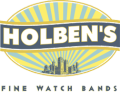 Holben's Fine Watch Bands free shipping coupons