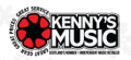 Kenny's Music Discount Codes