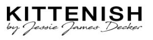 Kittenish free shipping coupons