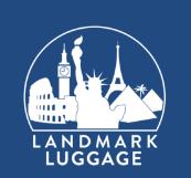 Landmark Luggage Promo Codes