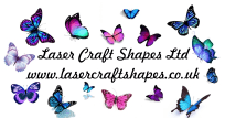 Laser Craft Shapes Discount Codes