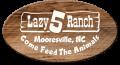 Lazy 5 Ranch Promo Codes