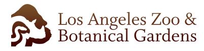 Los Angeles Zoo promo code