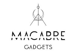 Macabre Gadgets printable coupon code