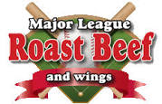 Major League Roast Beef Promo Codes