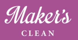 Maker's Clean Discount Code