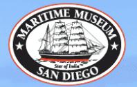 Maritime Museum San Diego Coupon