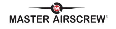 Master Airscrew promo code