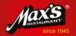 Max's promo code