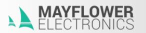 Mayflower Electronics Coupon