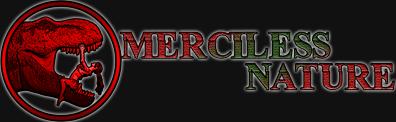 Merciless Nature Promo Codes