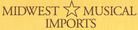 10% OFF Midwest Musical Imports Promo Codes & Coupons | 9